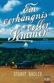 Ein verhängnisvoller Sommer (eBook, ePUB)