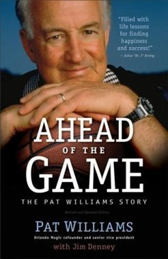 Ahead of the Game (eBook, ePUB) - Williams, Pat