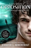 Opposition (Lux - Book Five) (eBook, ePUB)