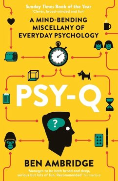 Psy-Q (eBook, ePUB) - Ambridge, Ben