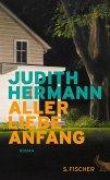 Aller Liebe Anfang (eBook, ePUB)