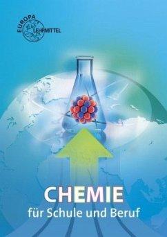 Chemie für Schule und Beruf - Ignatowitz, Eckhard; Ignatowitz, Larissa