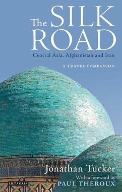 Silk Road - Central Asia