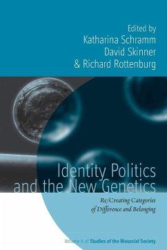 Identity Politics and the New Genetics