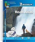Michelin Road Atlas North America