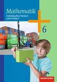 Mathematik 6. Arbeitsheft. Individuelles Fördern und Fordern