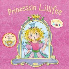 Prinzessin Lillifee Jubiläumsband (eBook, PDF) - Finsterbusch, Monika
