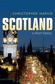 Scotland: A Short History (eBook, PDF)