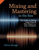 Mixing and Mastering in the Box (eBook, PDF)