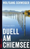Duell am Chiemsee (eBook, ePUB)