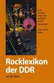 Rocklexikon der DDR (eBook, ePUB)