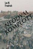 Neodym-Komplott (eBook, ePUB)