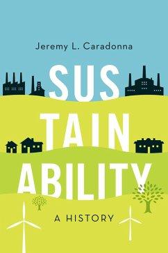 Sustainability (eBook, PDF) - Caradonna, Jeremy L.