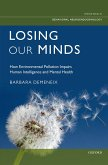 Losing Our Minds (eBook, PDF)