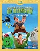 Die Olsenbande auf hoher See - 2 Disc Bluray