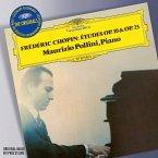 The Originals-Chopin: Etudes Op.10 & 25