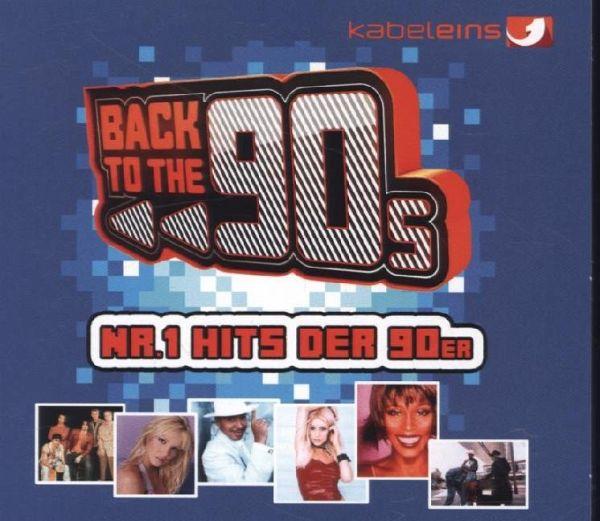 Besten Hits Der 90er