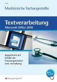 Textverarbeitung für die Medizinische Fachangestellte