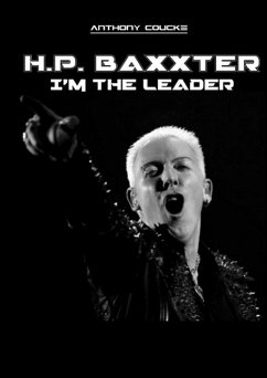 H.P. Baxxter I'm the Leader - Coucke, Anthony