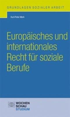 Europäisches und internationales Recht für sozi...