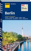 ADAC Reiseführer Berlin