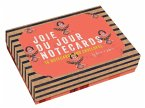 Joie Du Jour Notecards [With 16 Envelopes]