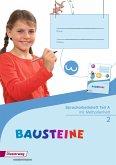 BAUSTEINE Spracharbeitsheft 2