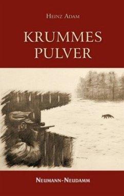 Krummes Pulver