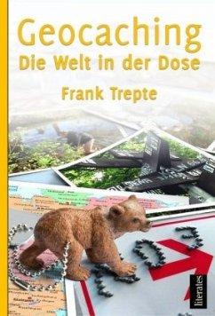 Geocaching - Trepte, Frank