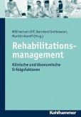 Rehabilitationsmanagement (eBook, PDF)