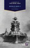History of the Royal Navy, A: World War II (eBook, ePUB)