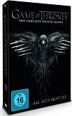 Game of Thrones - Staffel 4 DVD-Box