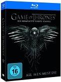 Game of Thrones - Die komplette vierte Staffel (4 Discs)