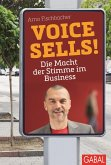 Voice sells! (eBook, PDF)
