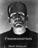 MARY SHELLEY'S FRANKENSTEIN (eBook, ePUB)