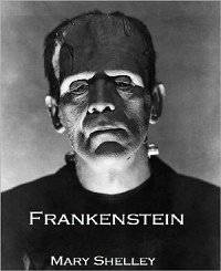 MARY SHELLEY'S FRANKENSTEIN (eBook, ePUB) - SHELLEY, MARY