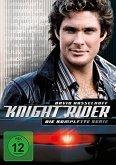 Knight Rider - Die komplette Serie DVD-Box