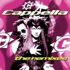 The Remixes - Cappella