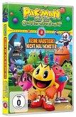 Pac-Man und die Geisterabenteuer, DVD 3 - Keine Haustiere! Nicht mal Monster! Teil 1 & 2