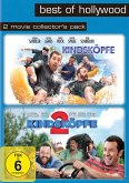 Best of Hollywood - 2 Movie Collector's Pack: Kindsköpfe / Kindsköpfe 2 (2 Discs)