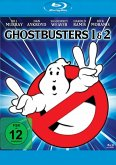 Ghostbusters 1 & 2 (2 Discs)