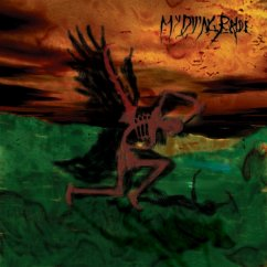 The Dreadful Hours (Limited Edition) - My Dying Bride