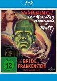Monster Collection: Frankensteins Braut