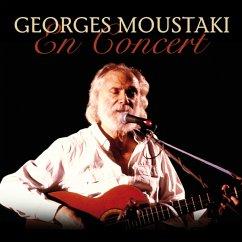 En Concert - Moustaki,Georges