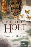 Tanz der Masken (eBook, ePUB)