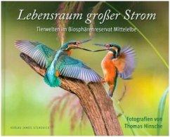 Lebensraum großer Strom - Dörfler, Ernst P.