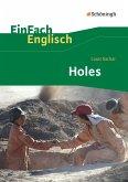 Holes. EinFach Englisch Textausgaben