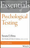 Essentials of Psychological Testing (eBook, ePUB)