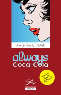 Always Coca-Cola - Chreiteh, Alexandra