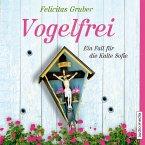 Vogelfrei / Rechtsmedizinerin Sofie Rosenhuth Bd.2 (MP3-Download)